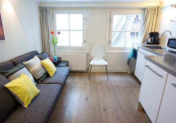 Sweet Life Centre Area Apartment Amsterdam
